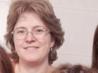 Mg. Ps. Cecilia Goio Parga
