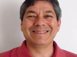 Ps. Igor Alvarado