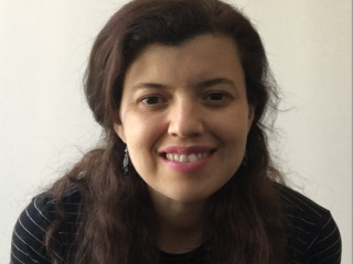 Ps. Sofía Carrasco Moraga.
